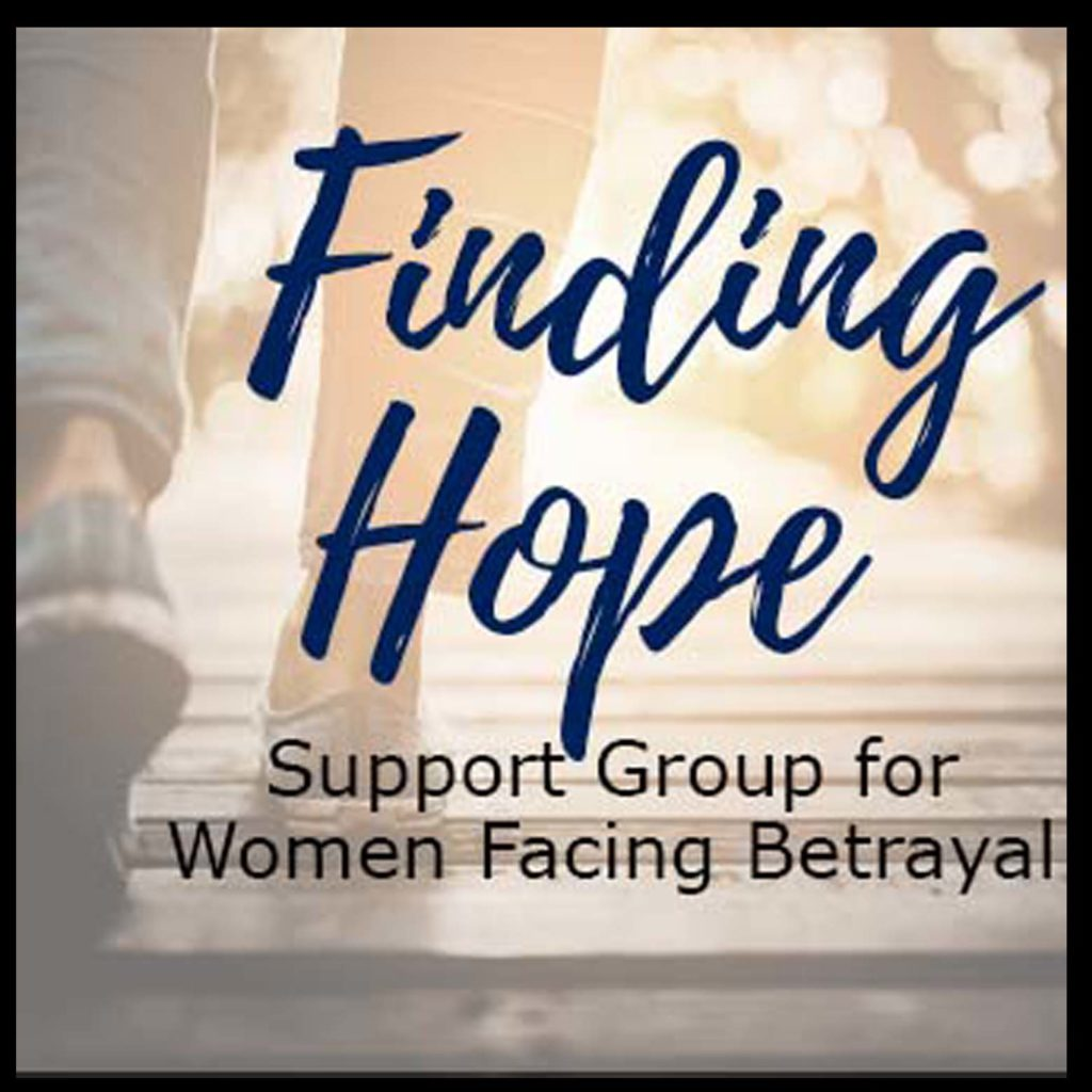 Finding Hope Support Group