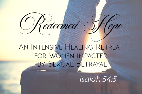 Redeemed Hope Retreat