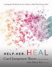 What Does a Partner's Healing Look Like?